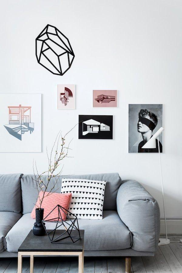3991baee75 Как сочетать серый и розовый Фото