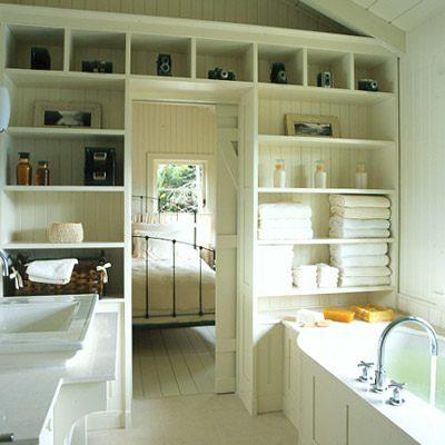 7ee582443c Вдохновляющие идеи для ванной комнаты Фото