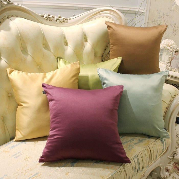 Посмотреть картинки с подушками