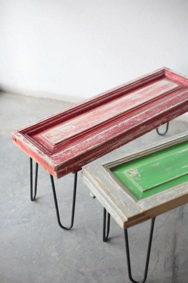 Идеи переделки старой мебели в новую