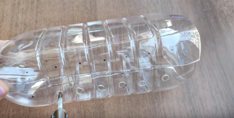 Идея хранения ниток от опытной швеи