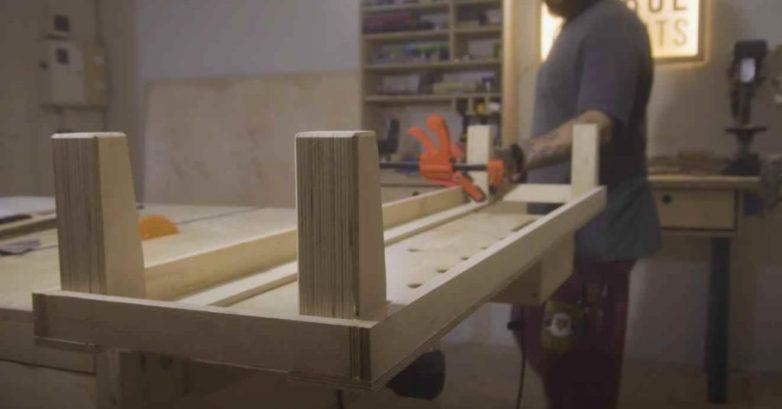 Превращаем неудобную вещь в практичный предмет мебели