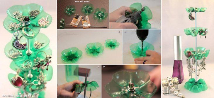 Идеи превращения мусора в полезные и красивые вещицы для дома