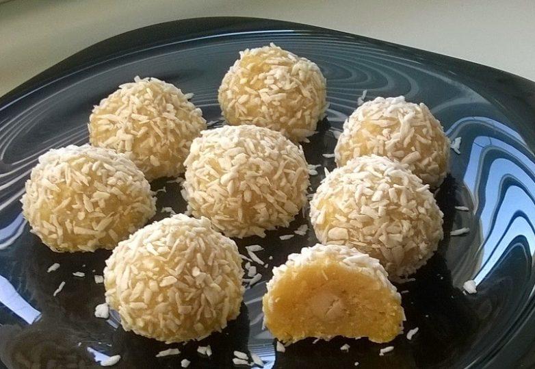 олицетворяют домашние конфеты рафаэлло рецепт с фото задаетесь вопросом