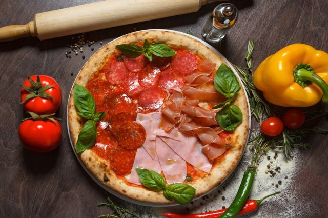 6 ошибок в приготовлении пиццы