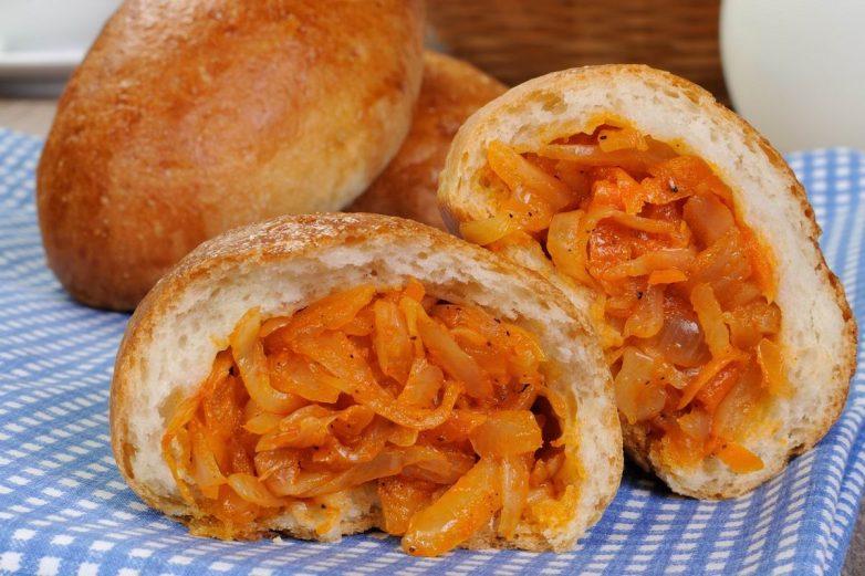 6 полезных блюд из квашеной капусты
