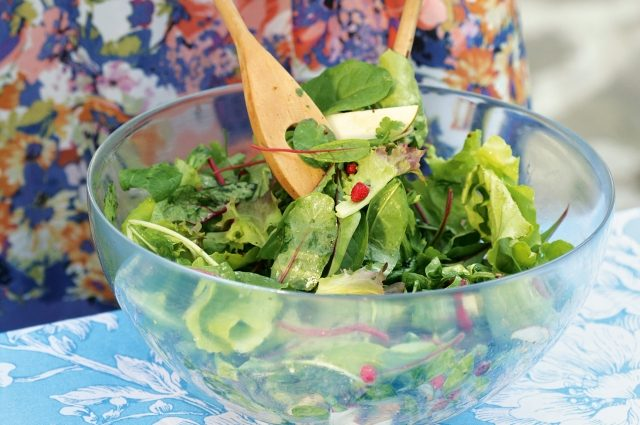 5 вкуснейших блюд из щавеля для тех, кто любит покислее