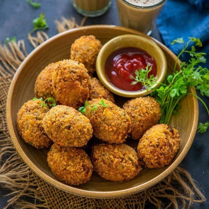 7 рецептов аппетитных котлет из рыбы мяса и овощей
