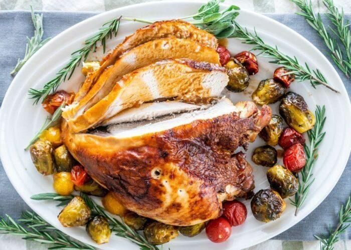 5 простейших рецептов для семейного ужина