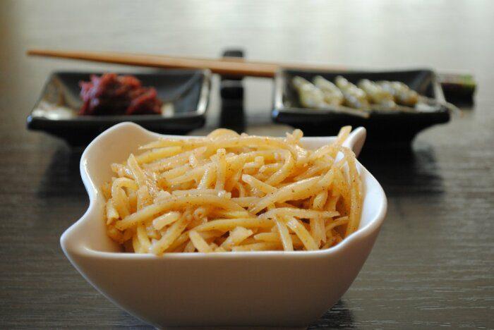 5 популярных и аппетитных блюд корейской кухни