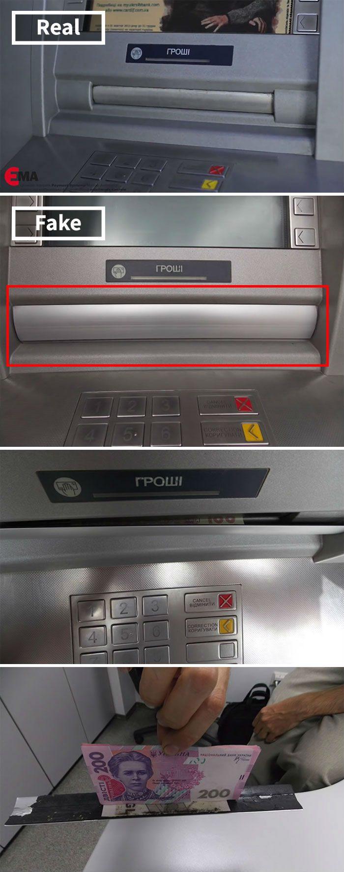 Изображение - Как можно ограбить банкомат сбербанка 7fa2f0e095