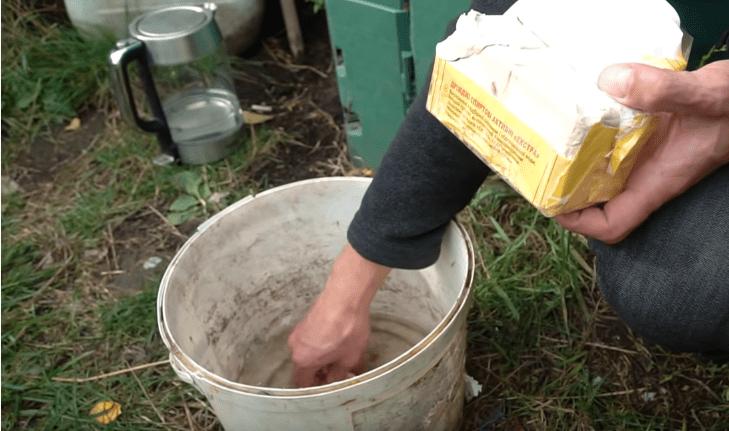Быстрый компост высокого качества