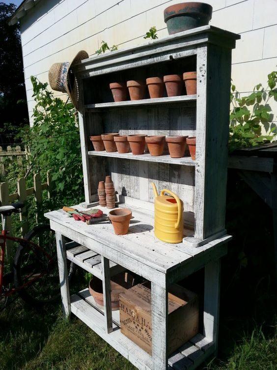Идеи для грамотной организации пространства во дворе частного дома