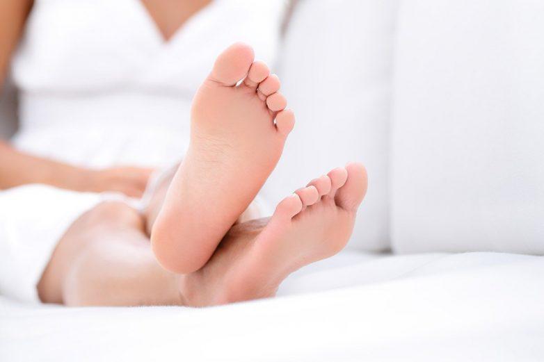 Как предотвратить появление мозолей на ногах