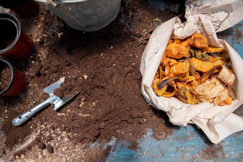 Как подготовить идеальный компост