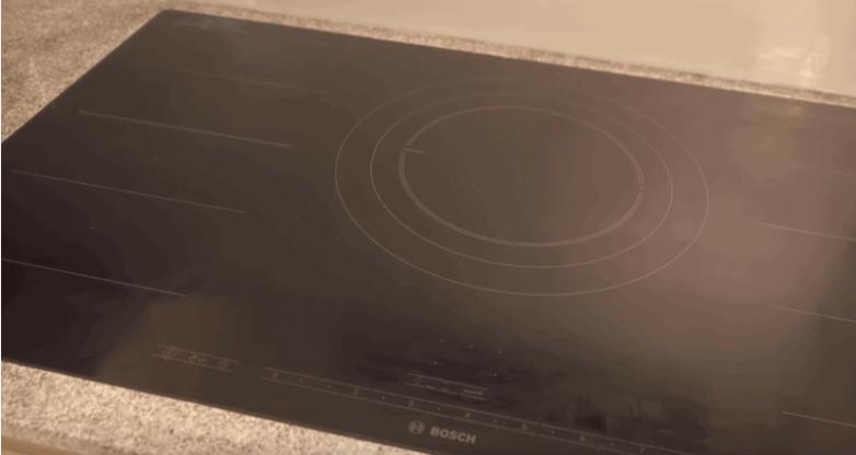 Как защитить плиту от сильных загрязнений