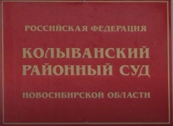 В Новосибирской области 6-летнюю девочку судят за долги умершей матери