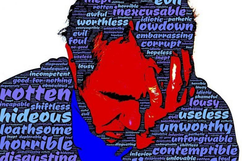 Притча о том, как насмешки и издевки воздействуют на человека