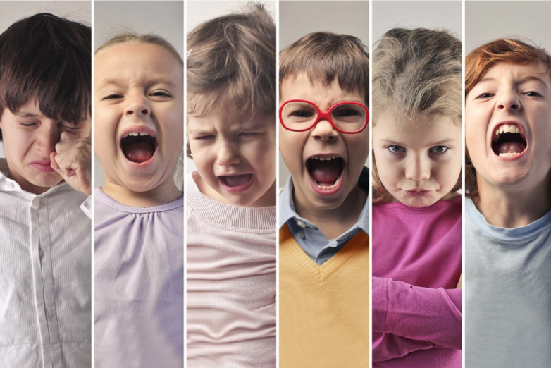 Игры, которые могут научить ребёнка лучше управлять собой