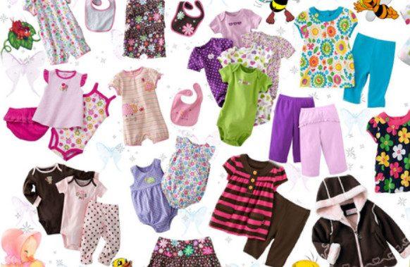 5 советов, которые помогут продлить жизнь детской одежде