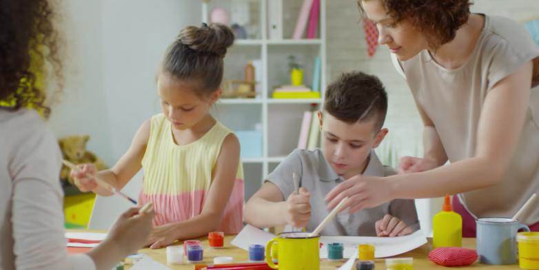 Как мотивировать детей учиться, помогать родителям и быть самостоятельными?