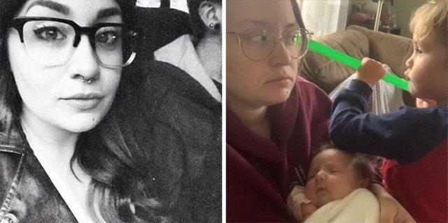 Вот как меняется жизнь после рождения детей