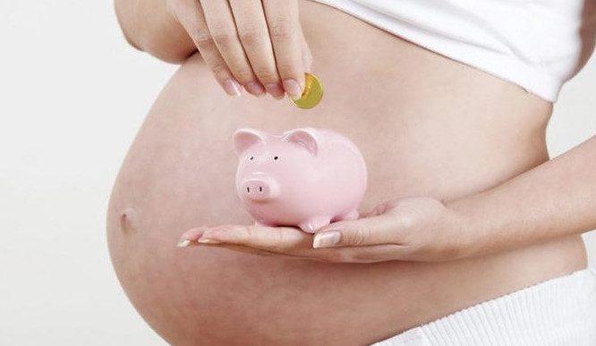 Как будут начислять пособия по беременности с 2022 года?