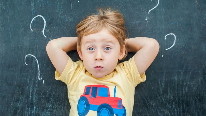 Универсальный способ прекратить за минуту детские истерики