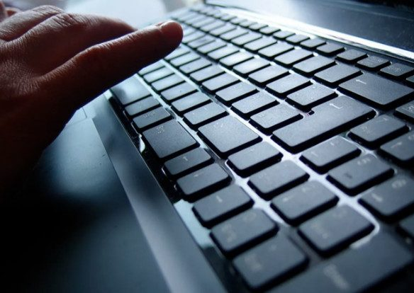Признаки негативного влияния на ребёнка в интернете