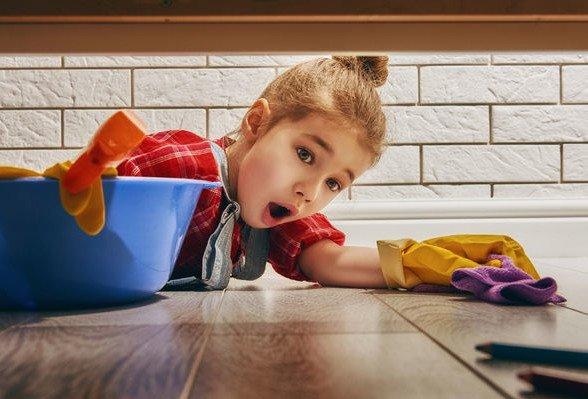 Самостоятельность и забота о себе: что должен уметь школьник в 6, 10 и 15 лет?