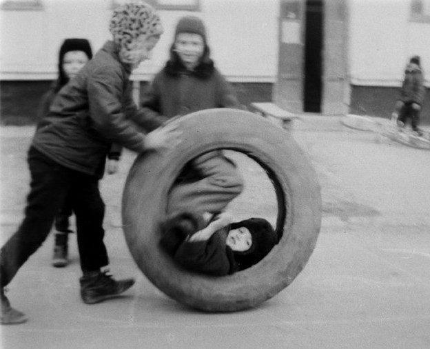 13 самых опасных забав из детства