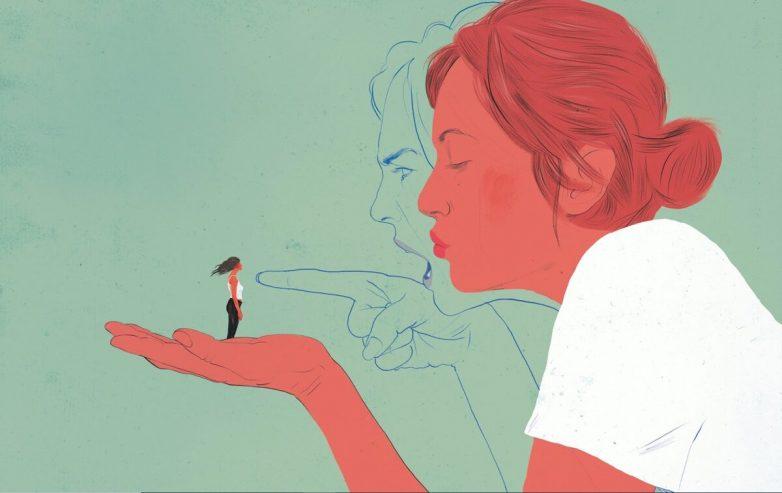 Как детские травмы влияют на взрослую жизнь?