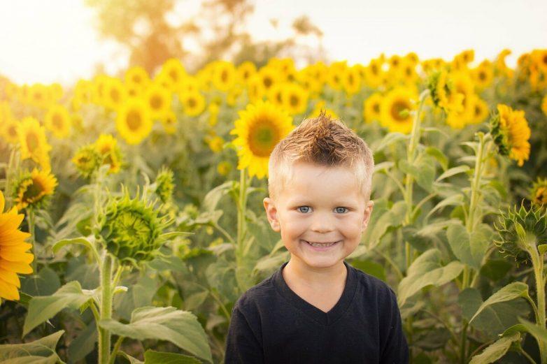 5 поводов завести ребёнка