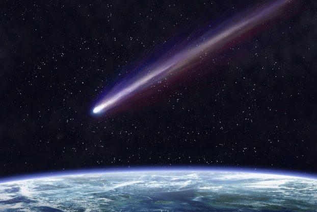 Подборка космических фактов