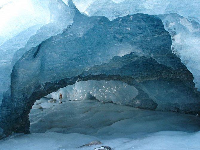 25 геологических чудес планеты