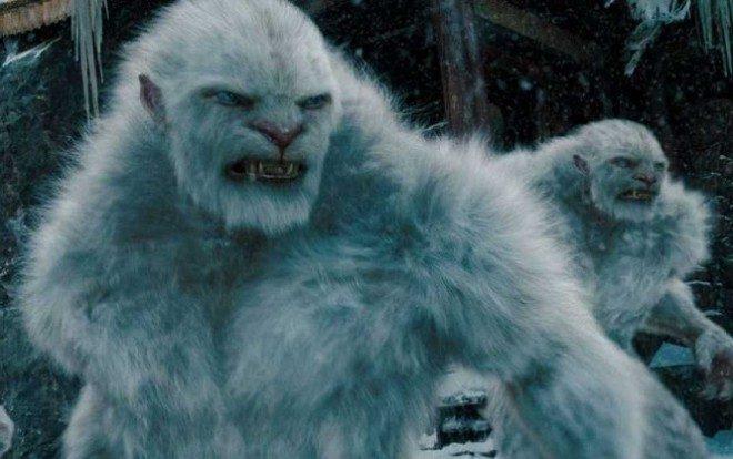 Ох уж эти йети: учёные провели ДНК-анализ «останков снежного человека»