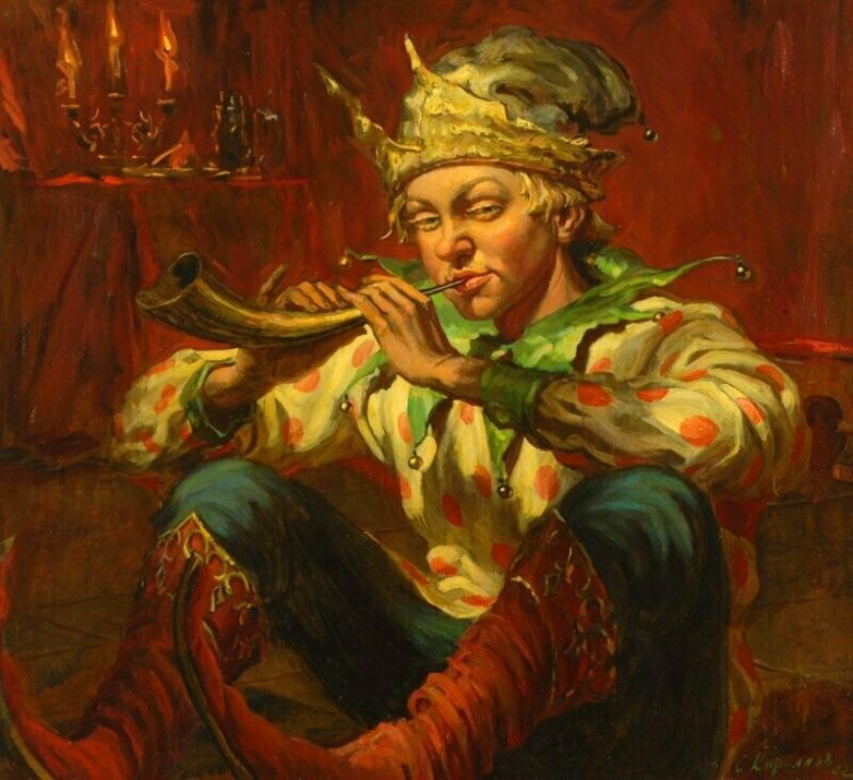 Почему Иван Грозный покровительствовал скоморохам