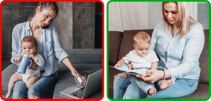 Как вырастить гения: 5 вещей, которые влияют на интеллект вашего ребёнка