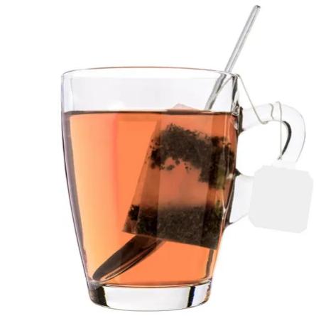Учёные объяснили, чем чайные пакетики опасны для человека