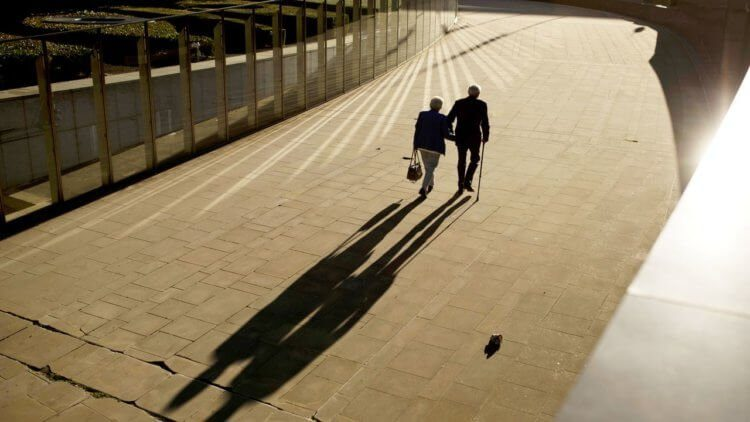 Максимальная продолжительность жизни человека может равняться 150 годам