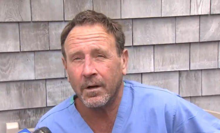 В США кит проглотил мужчину — как ему удалось выжить?