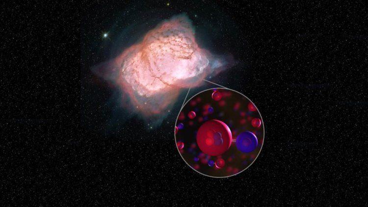 Лазеры, космос и молекулярная химия — что между ними общего?