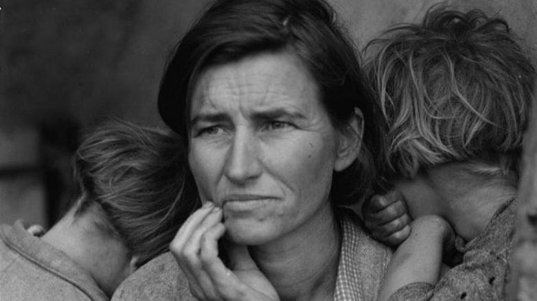 8 культовых фотографий и истории, которые за ними скрываются