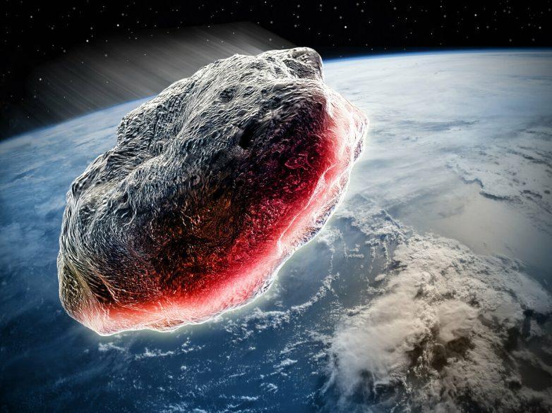 5 необычных астероидов Солнечной системы
