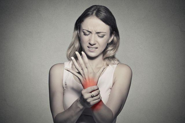 Заболевания костей, о которых многие даже не знают