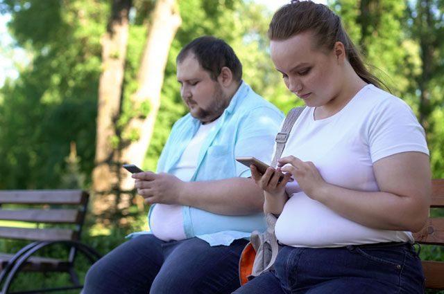 Как лечить ожирение