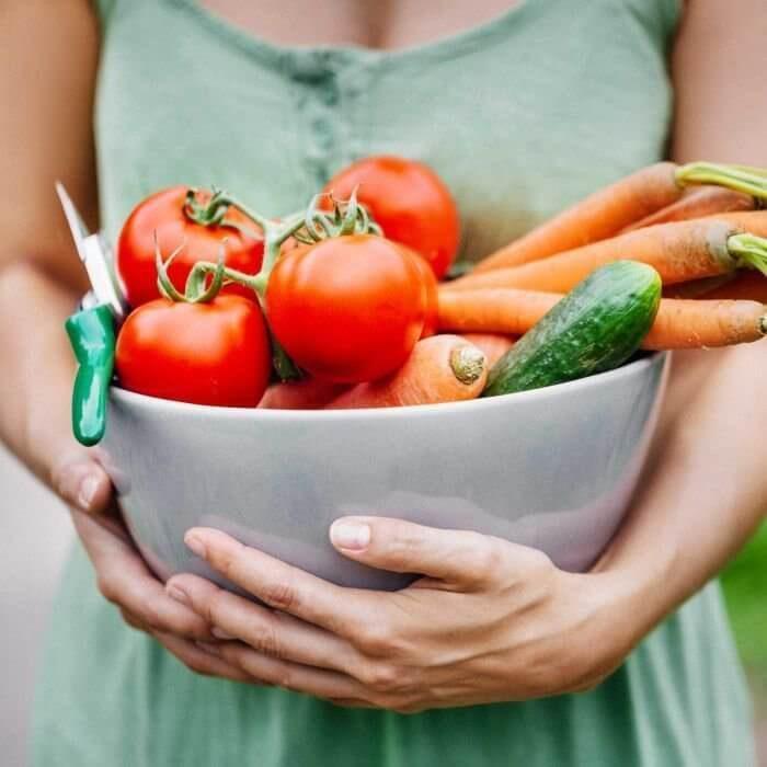 Продукты питания для улучшения работы мозга