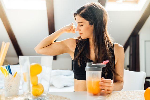 7 мифов о витаминах