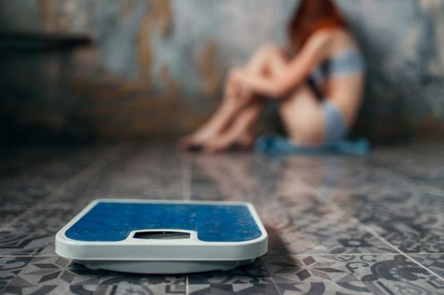 Чем опасен дефицит веса