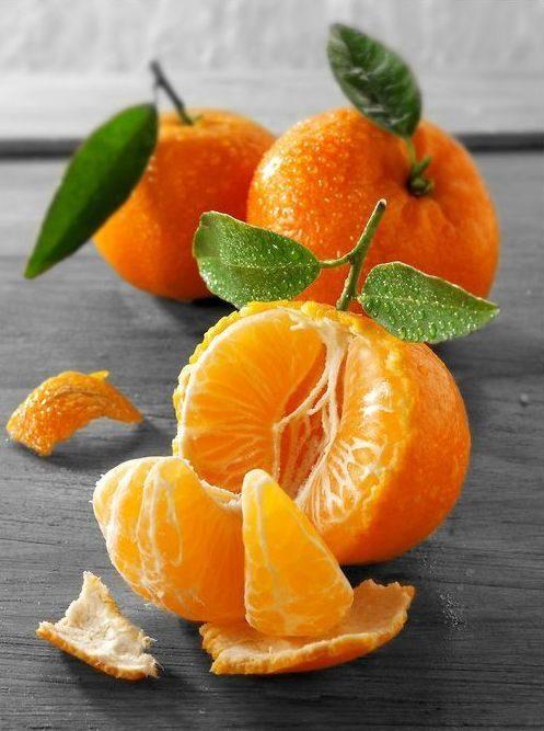 7 способов использования кожуры от мандарина, которую вы зря выбрасываете!